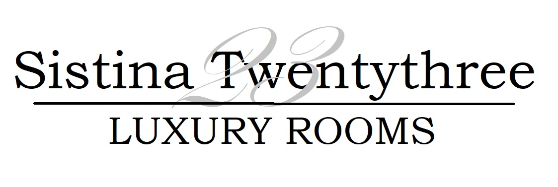 SISTINA TWENTYTHREE LUXURY ROOMS